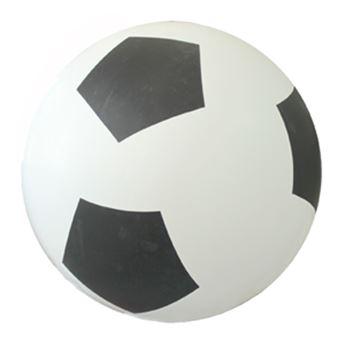 Imagens de Globo látex futbol 90cm