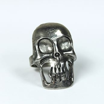 Picture of Anillo calavera Pirata