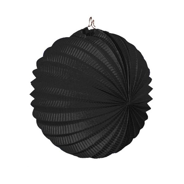 Imagen de Farolillo negro 22cm