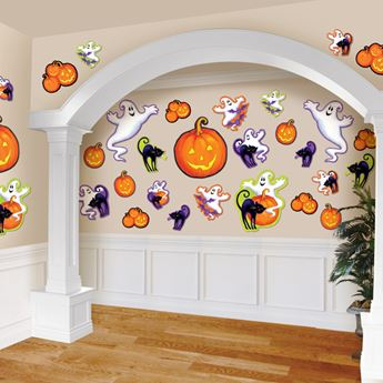 Imagen de Troquelados Halloween divertidos (30)