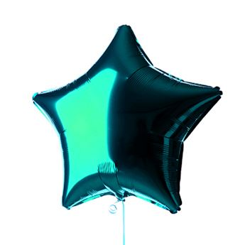 Imagens de Globo estrella verde azulado