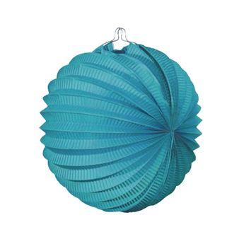 Imagen de Farolillo azul claro 22cm