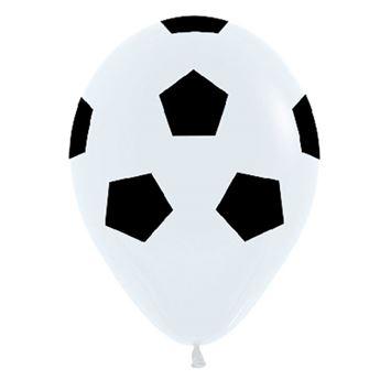 Imagens de Globos fútbol balón (12)