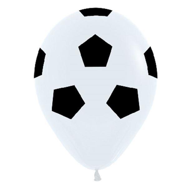 Picture of Globos fútbol balón (12)