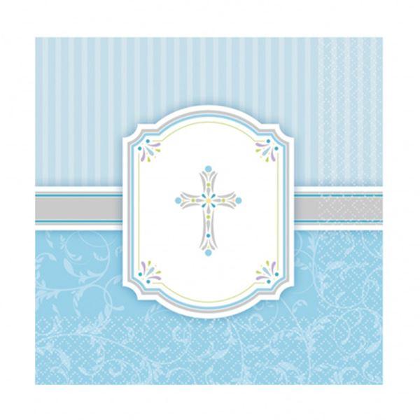 Imagens de Servilletas comunión azul (16)