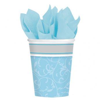 Picture of Vasos comunión azul (8)