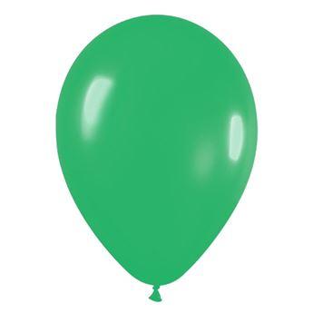 Picture of Globos verde jade (50)