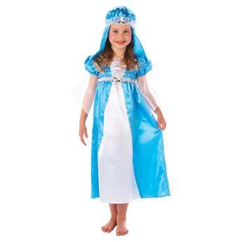 Imagen de Disfraz María 5-6 años
