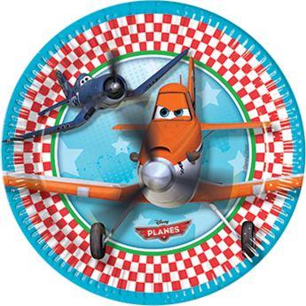 Imagen de Platos Aviones (8)
