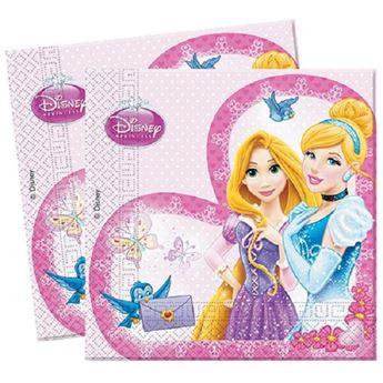 Imagens de Servilletas Princesas Disney (20)