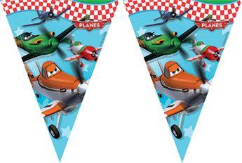 Imagens de Banderín Aviones