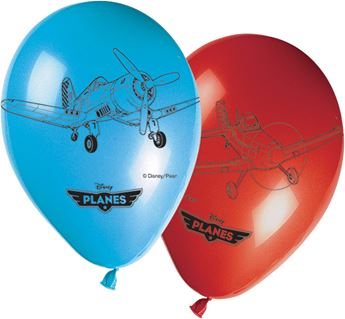 Picture of Globos Aviones (8)