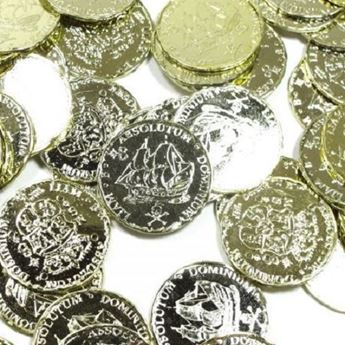 Imagen de Monedas pirata (72)