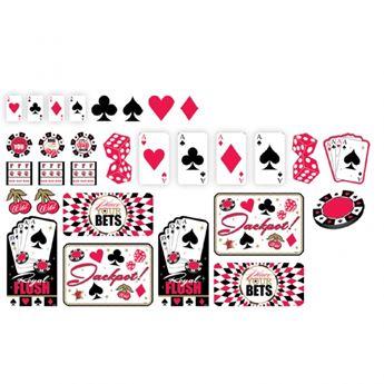 Imagens de Troquelados casino (30)