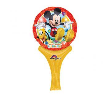 Imagen de Globo Mickey Mouse pequeño