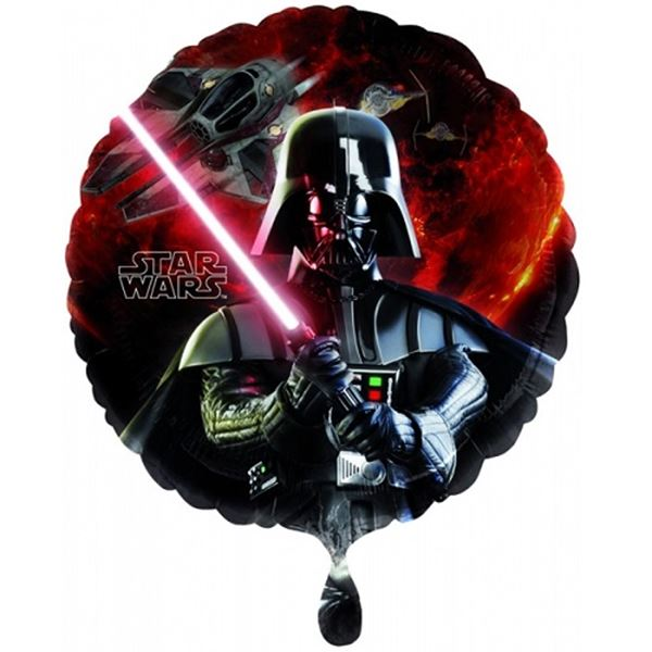Imagen de Globo Star Wars