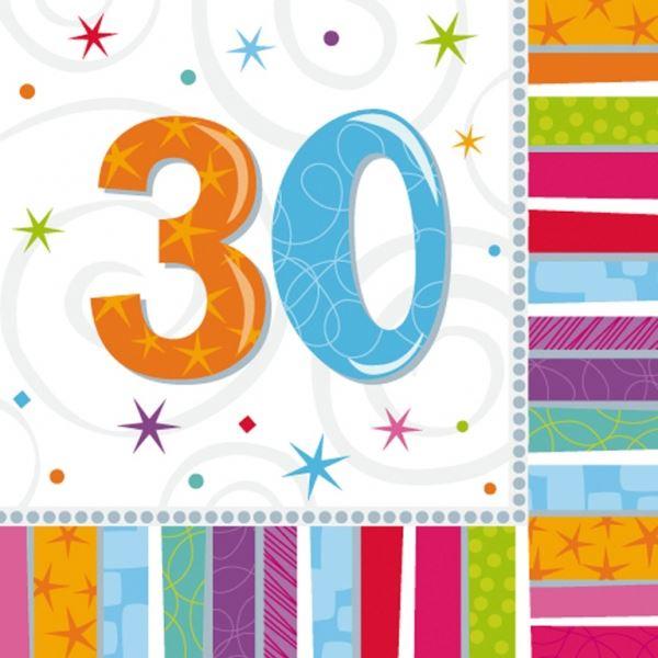 Picture of Servilletas 30 radiante (16)