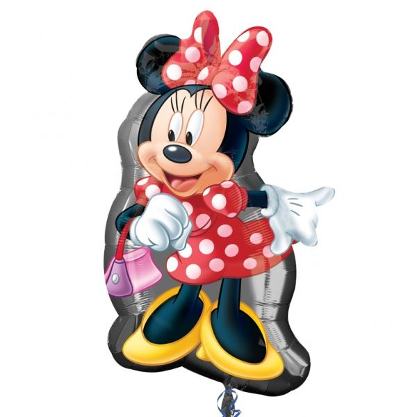 Picture of Globo Minnie grande