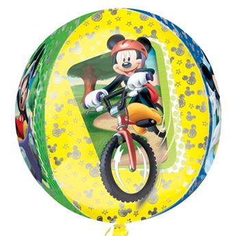 Picture of Globo Mickey Mouse esférico
