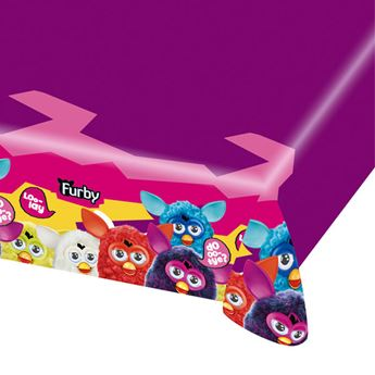 Picture of Mantel Furby