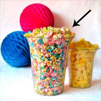 Imagen de Bol jarrón candy bar grande