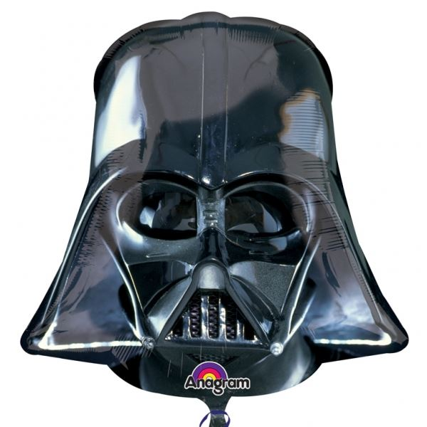 Picture of Globo Star Wars Darth Vader