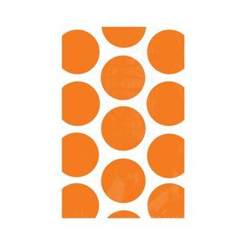 Imagens de Bolsas candy bar naranja papel (10)