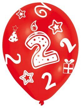 Imagen de Globos 2 cumpleaños (6)