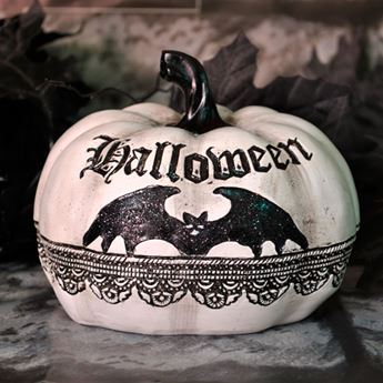 Picture of Calabaza lujo vintage