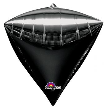 Picture of Globo negro diamante