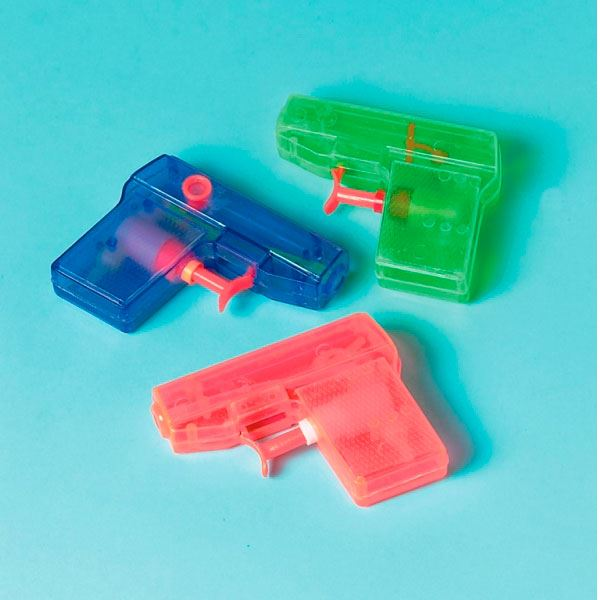 Imagen de Pistolas de agua (8)
