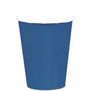 Picture of Vasos azul oscuro (8)