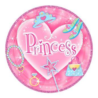 Imagens de Platos princesas joya (8)