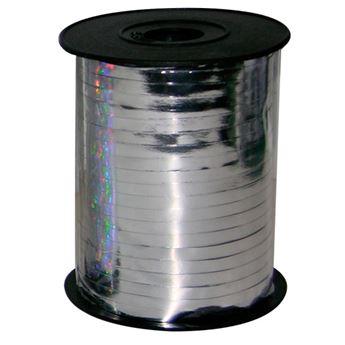 Picture of Rollo cinta plata brillante (230m)