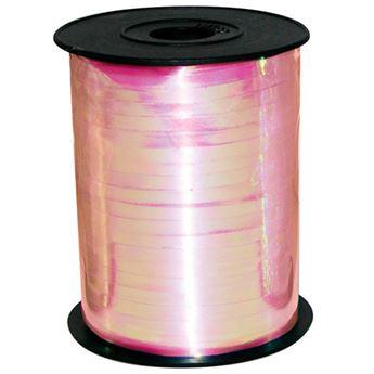 Picture of Rollo cinta rosa iridiscente (230m)