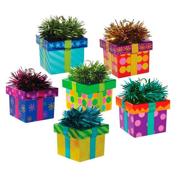 Picture of Peso caja regalo surtido
