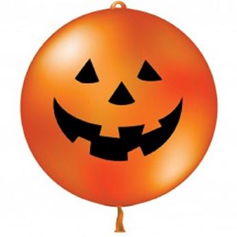 Picture of Globos Golpea Calabaza (4)