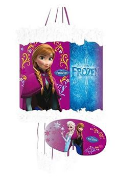 Picture of Piñata Frozen pequeña
