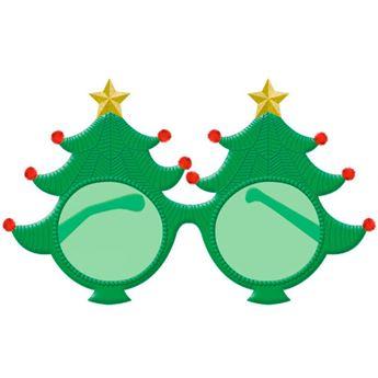 Imagen de Gafas árbol de navidad