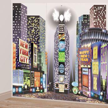Imagens de Decorados pared nochevieja