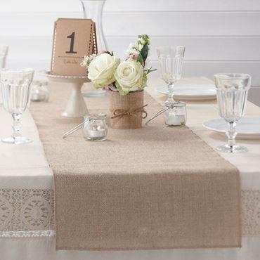 Picture for category Decoración mesa bodas y festejo