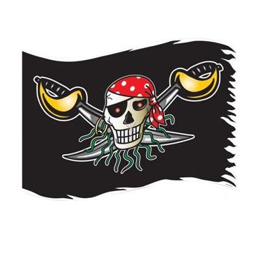 Imagen de categoría Decoración Piratas
