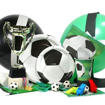 Imagens por categoria Fiesta de cumpleaños de Fútbol