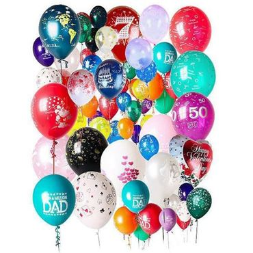 Picture for category Globos con diseño