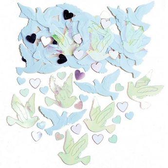 Imagens de Confeti palomas (14gr)