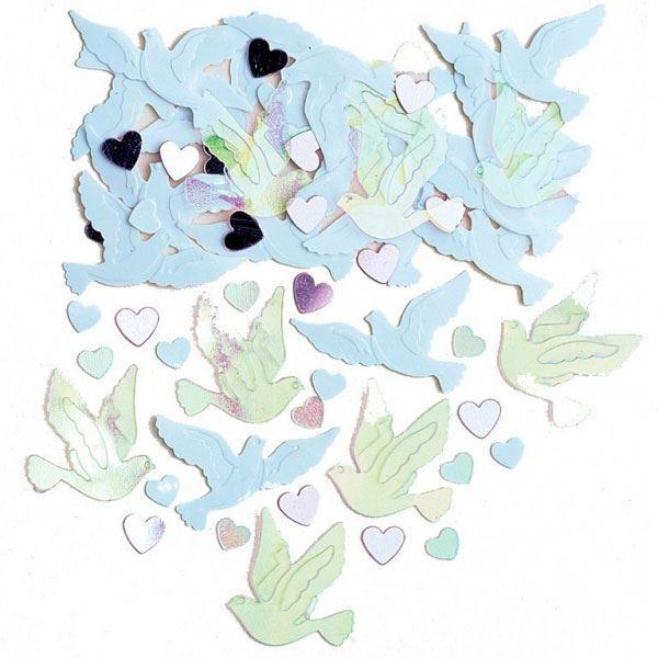 Imagen de Confeti palomas (14gr)
