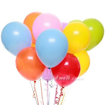 Picture for category Globos medianos R-9 (22,5cm)
