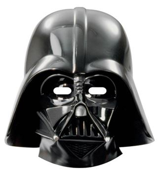 Picture of Caretas Darth Vader Star Wars (6)