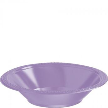 Imagens de Boles lavanda plástico (10)
