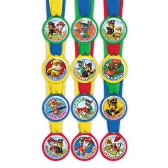 Picture of Medallas Patrulla Canina (12)
